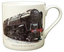 Evening Star – BR Class 9F No. 92220 – JC1