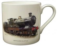 City of Truro – GWR No. 3440 – JC12