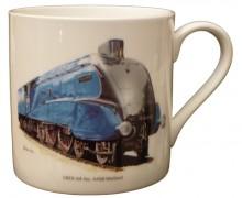 Mallard – LNER A4 No. 4468 – JC5