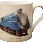 Mallard – LNER A4 No. 4468 – JC5 (Duplicate)